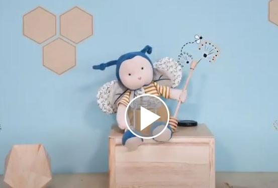 Vidéo Pollen