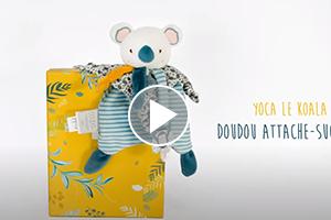 Vidéo Yoca